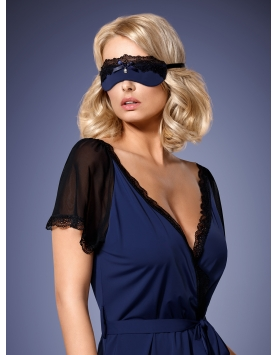 825-ACC-6 mask Dark blue