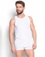 Vīriešu krekls Henderson 34323 White