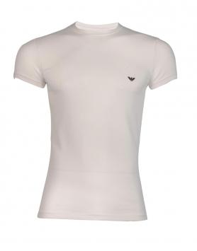 T-krekls Emporio Armani 110035 CC518 White