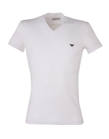 T-krekls Emporio Armani 110752-CC518 White