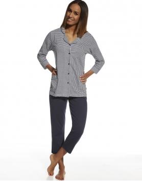 Sieviešu pidžama Cornette 603107 Izabel