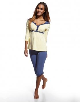 Mājas apģērba komplekts Cornette 62293 Diana