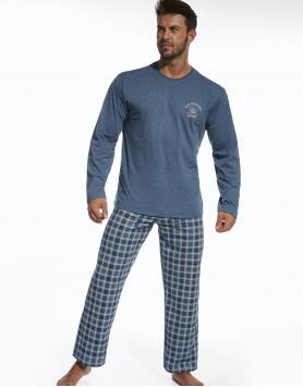 Vīriešu pidžama Cornette Forest 12468