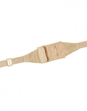 Lencīte pazeminātai aizdarei  Julimex BA052 Beige