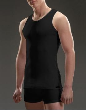 Vīriešu krekls Cornette Authentic 213 Black Black