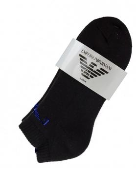 Zeķes Armani 305208-7P300-00035 Blue