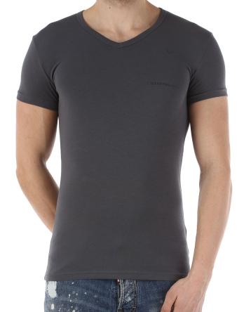 T-krekls  Armani 111512-7P717 Anthracite