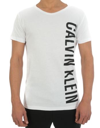 Krekls Calvin Klein KM0KM00017-100 White
