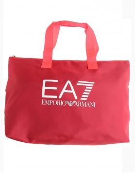 Pludmales soma Emporio Armani 285435-7P835 Azalea