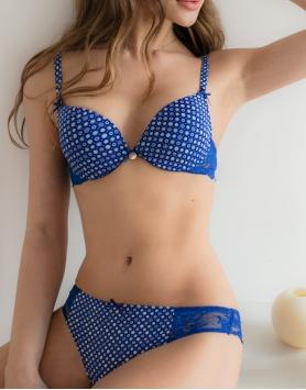 Apakšveļas komplekts Laura Biagiotti 90418 Blue