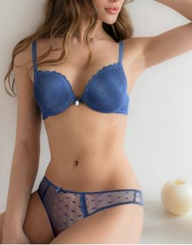 Apakšveļas komplekts Laura Biagiotti 90421 Blue