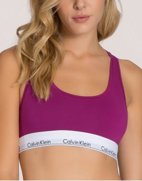 Krūšturis Calvin Klein F3785E-TH2 Violet