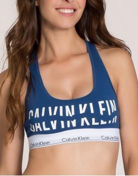 Krūšturis Calvin Klein F3785E-7OO Blue