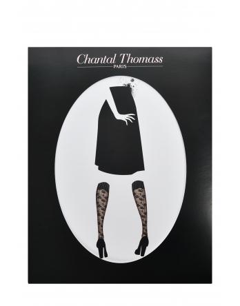 Zeķubikses un zeķu izstrādājumi Chantal Thomass T044