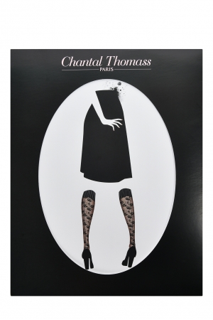 Zeķubikses Chantal Thomass T044