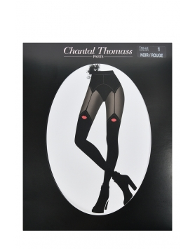 Zeķubikses un zeķu izstrādājumi Chantal Thomass T022