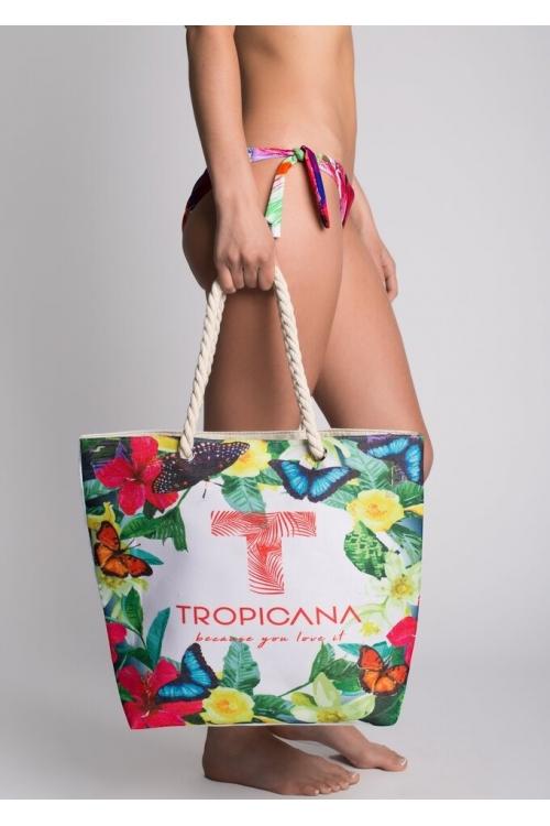 Aksesuāri un pludmales apģērbi Tropicana