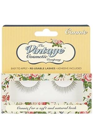 Косметические принадлежности The Vintage Cosmetic Connie