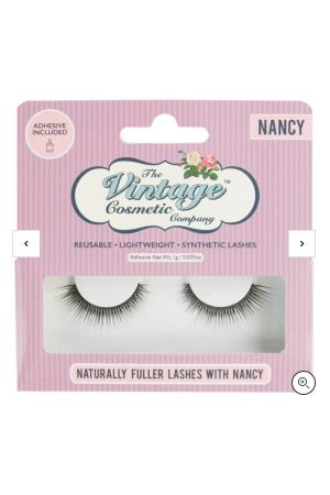 Косметические принадлежности The Vintage Cosmetic Nancy